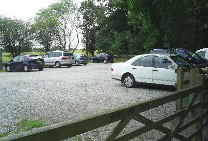 dogging car parks