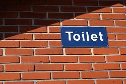 dogging spots - public toilets
